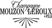 Logo Champagne Mouzon Leroux & fils