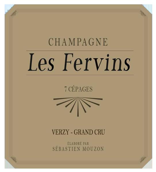 Étiquette Les Fervins